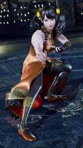 <b>Tekken 7 Ling Xiaoyu</b> BIG Size by JinMimKazama   Tekken 7 ...