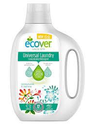 30% <b>Ecover Жидкое средство</b> для стирки универсальное ...