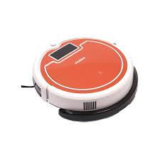 <b>Робот</b>-<b>пылесос Panda X900</b> (красный) купить в интернет ...
