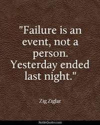 Failure Quotes on Pinterest | Mistake Quotes, Mahatma Gandhi ...