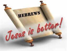 Image result for images for the epistle of Hebrews