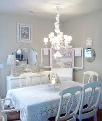 Shabby Chic Dining Room Furniture For Amazing Of Shabby Chic Dining Table And Chairs London 1875