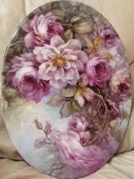 Фотография | цветы | China painting, Decoupage paper и Tole ...
