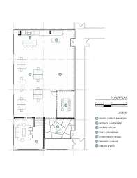 befunky portland office fieldwork design architecture archdaily floor plan office design cool office design apex funky office idea