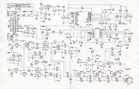 electro optic camera  the first dslrschematic diagram