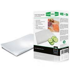 <b>Ellrona FreshVACpro</b> 20х30 <b>пакеты</b> для <b>вакуумного</b> упаковщика ...