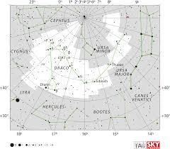 Draco (constellation) - Wikipedia