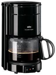 <b>Кофеварка Braun 4069 KF47/1</b> CM купить в Махачкале | Цена на ...
