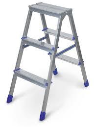 <b>Лестница</b>-стремянка 3-х ступенчатая усиленная, <b>широкие</b> ...