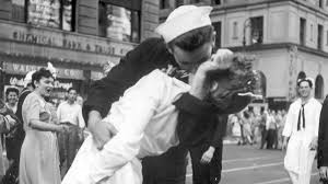 Sailor in Iconic Times <b>Square</b> Kiss Photo From WWII <b>Dies</b> at 95 ...