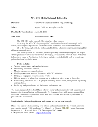 fellowship cover letter sample template cover letter for community outreach position fellowship cover letter sample