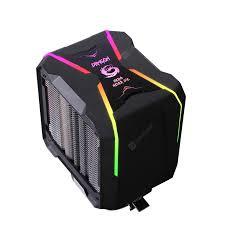G400 4PIN RGB CPU Cooler Computer Radiator for Intel LGA 1150 ...