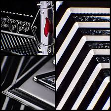 <b>Зажигалка</b> Zippo 29672 <b>Bolts</b> Design – купить в интернет ...
