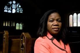 invisible communities part 4 ans say they re an not jacqueline laguerre sits in the church where her husband is a pastor philadelphie seventh day adventist church in malden