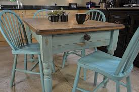 Shabby Chic Dining Room Furniture For 1000 Images About Our 39dining Table Amp Chairs39 On Pinterest