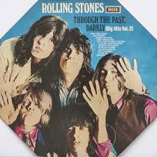 <b>Rolling Stones</b>* - <b>Through</b> The Past, Darkly (Big Hits Vol. 2) (1969 ...