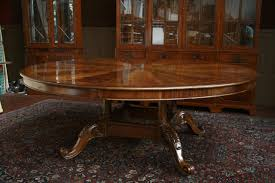 dining table that seats 10:  ideas about large round dining table on pinterest neoclassical interior round dining tables and antique living rooms