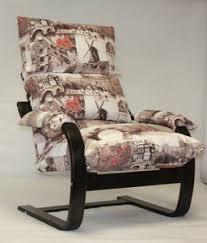 Купить в Железногорске <b>кресло</b> и пуфик для отдыха. Купить ...