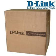 D-Link Cat 6 <b>Networking Cable UTP</b> Outdoor 100 meters: Amazon.in ...