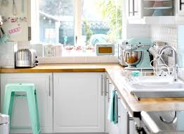 Colored Kitchen Appliances 10 Colorful Ways To Use Pastels In Your Modern Interiors