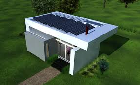 Nano Living Systems   World    s Smallest Sustainable House    Architecture