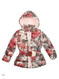 <b>Пальто DKNY</b> KIDS 4950218 в интернет-магазине Wildberries.ru