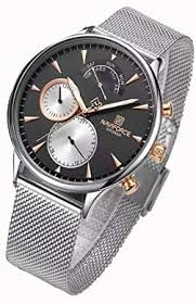 <b>NAVIFORCE</b> Watch <b>Men Mens</b> Watches <b>Top Brand</b> Watch <b>Men</b> ...