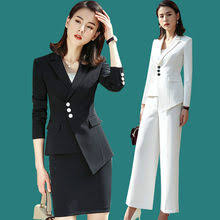 Compare prices on <b>2018</b> Fashion Suit Office Woman <b>High Quality</b> ...
