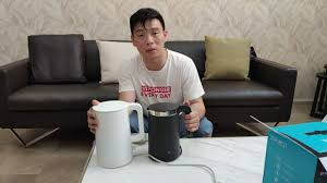 <b>Viomi Smart Kettle</b> Review! - YouTube