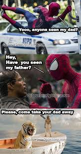 Memes Vault Amazing Spiderman Movie Meme via Relatably.com