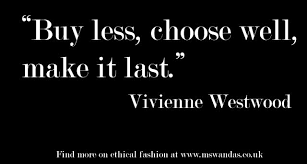 Vivienne Westwood calls for a revolution | Ms Wanda's via Relatably.com