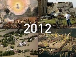 الفيلم الوثائقى المثير للجدل : نهاية العالم 2012