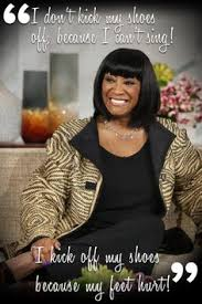 Patti Labelle on Pinterest | Divas, Chaka Khan and Legends via Relatably.com