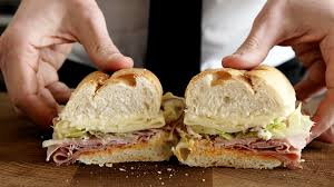 The Very Important Italian <b>Cold-Cut</b> Sandwich Rules | Bon Appétit