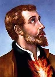 FRANCISCO DE JAVIER. Nació en el año 1506, de noble familia, en el castillo de Javier, o de los Jaso, cerca de Pamplona, en Navarra. - San%2BFrancisco%2BJavier