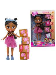 <b>Кукла Boxy Girls Nomi</b> 20 см. с аксессуарами 1Toy 6717447 в ...