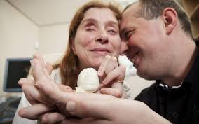 With 3D <b>Printing</b> Its <b>Love</b> at First Touch for These ParentsToBe | GE ...