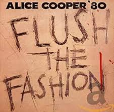 <b>Cooper</b>, <b>Alice</b> - <b>Flush</b> The Fashion - CD: CD: Amazon.ca: Music