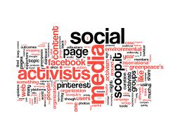 Image result for online social activism
