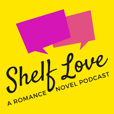 Shelf Love: Romance Novels Unpacked with Love