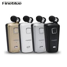 <b>Fineblue F980</b> Wireless business <b>Bluetooth Headset</b> Sport Driver ...