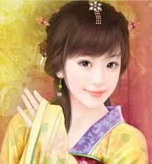 Image result for 古代美人 image
