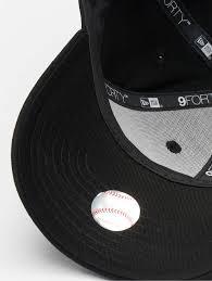 <b>New Era Бейсболка</b> / Кепка с застёжкой 9Forty League Basic NY ...