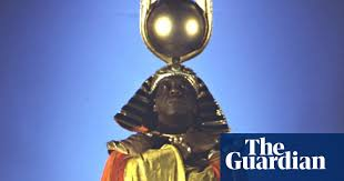 <b>Sun Ra</b>: <b>jazz's</b> interstellar voyager | Jazz | The Guardian