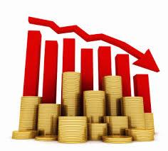 Harga emas Terjun menjunam April 2013 kenapa ?