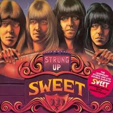 <b>Strung Up</b> [New Extended Version] by <b>Sweet</b> | 889853116829 | CD ...