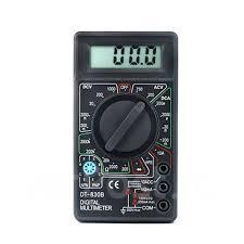 <b>Мультиметр TEK DT</b> 830B - Инструменты и строительное ...