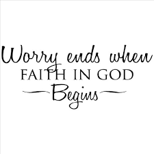 Faith Quotes ~ Amazing Faith Quotes! | ILoveBeingChristian