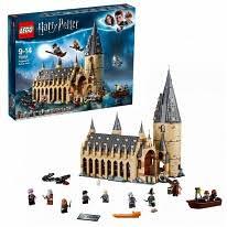 Конструкторы Лего (<b>Lego</b>) <b>Harry Potter</b> в интернет магазине Toy ...