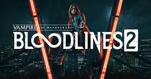 Bloodlines <b>2</b>: <b>Home</b>   VtM